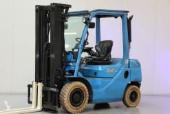 Toyota 52-8FDF25 Forklift used