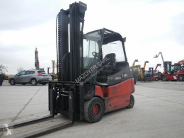 Fenwick E30 used electric forklift