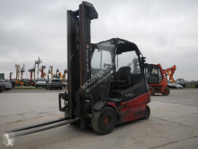 Fenwick E25 used electric forklift