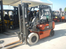 Nissan 4D02A25PQ tweedehands gas heftruck