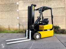 Yale ERP16ATF used electric forklift