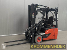 Linde electric forklift E 15-02