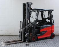 Vysokozdvižný vozík Linde E 25/600 HL/387 elektrický vysokozdvižný vozík ojazdený