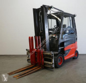 Linde E 45/600 HL/388 GETRÄNKE tweedehands elektrische heftruck