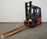 Linde electric forklift E 25/600 HL/387