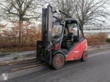 Fenwick diesel forklift H30