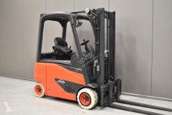 Linde E 18 PH-02 E 18 PH-02 used electric forklift