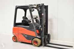 Linde electric forklift E 18 PH-02 E 18 PH-02