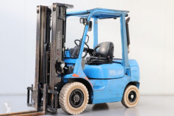 Toyota 02-7FDF25 Forklift used