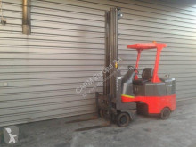 Narrow Aisle Flexi used electric forklift