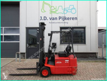 Linde E15 1.5t electro sideshift + TUV accu 2019 92% electrostivuitor second-hand