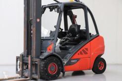 Linde Forklift H30D-02