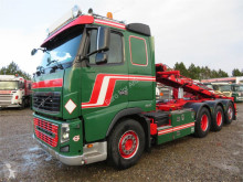 Volvo FH16-600 8x4*4 Multilift Euro 5 Forklift used