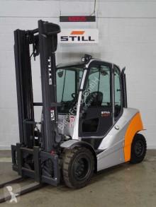 Кар Still rx70-50/600 втора употреба