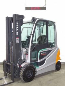 Still Forklift rx60-25l