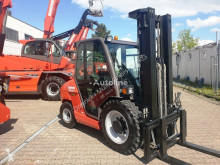 Heftruck Manitou MSI 35 tweedehands