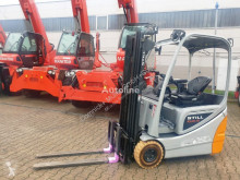 Still RX 20-15 Accu 3 Jahre Forklift used