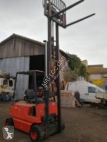 Fenwick E16 chariot électrique occasion