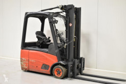 Linde electric forklift E 16 E 16