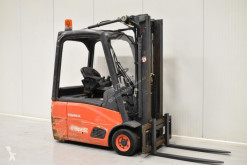 Linde electric forklift E 16-01 E 16-01