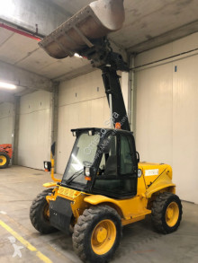 JCB telescopic handler 520