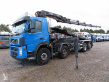 Hiab Volvo FM440 8x2*6 Euro 5 244 EP-5 Hipro - Multilift Forklift used