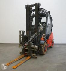 Linde H 45 T/394-02 EVO GETRÄNKE chariot à gaz occasion