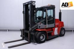 Kalmar DCE-80-6 diesel vagn begagnad