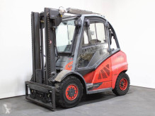 Vysokozdvižný vozík dieselový vysokozdvižný vozík Linde H 50 D-01 394