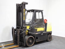 Hyster gas forklift S 7.00 XL LPG