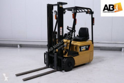 Caterpillar 12-KRT-PAC electrostivuitor second-hand