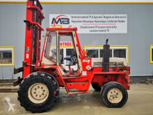 Manitou mc40hp chariot diesel occasion