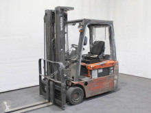 Nissan GN 01 L 18 HQ used electric forklift