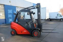Linde H35D / Triplo / Side-shift / Diesel дизельный погрузчик б/у