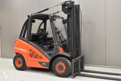 Linde H40 H 40 D carretilla diesel usada
