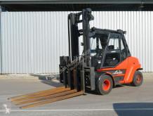 Linde H 80 D/900/396-02 chariot diesel occasion