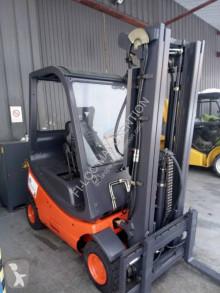 Vysokozdvižný vozík Linde H16T plynový vysokozdvižný vozík ojazdený