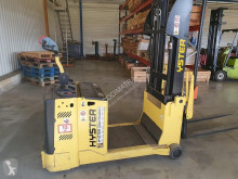 Hyster S1.2C used electric forklift