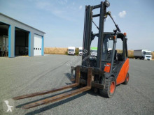 Linde electric forklift HD35
