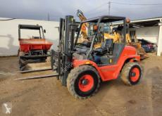 Diesel vagn Agrimac TH 30.21D
