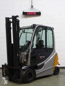 Wózek podnośnikowy Still rx60-35 używany