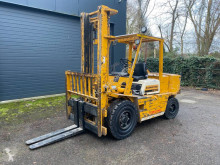 Komatsu FD40 TOP CONDITION chariot diesel occasion