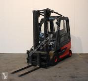 Vysokozdvižný vozík Linde E 20/387 elektrický vysokozdvižný vozík ojazdený