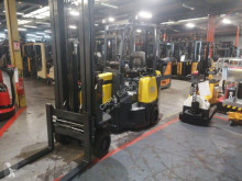 Aisle Master 20SE used electric forklift