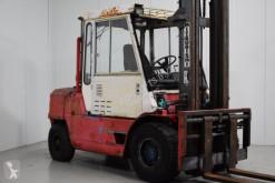 Lyfttruck Mitsubishi FD50C begagnad