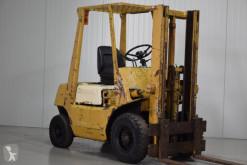 Vysokozdvižný vozík Toyota 02-2FD20 ojazdený