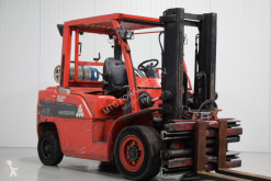 Nissan petrol forklift ZJ1F4A45LY