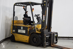 Caterpillar EP30KPAC Forklift used