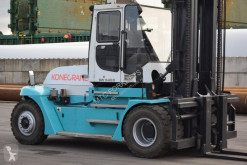 16-600B all-terrain forklift used