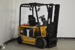 Stivuitor Caterpillar EP25KPAC second-hand